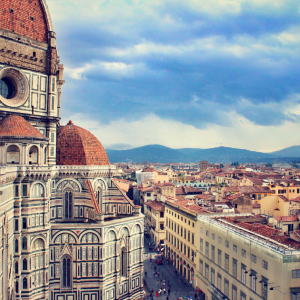 Viaggio di lavoro a Firenze?